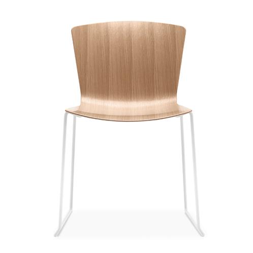 Slam Sled Base Chair