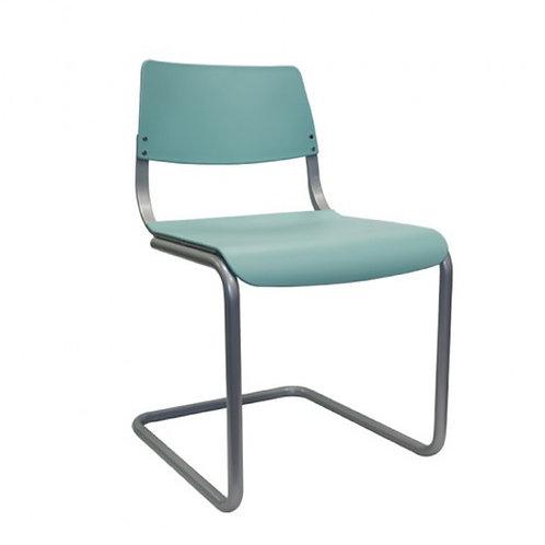 Arc Sled Base Chair
