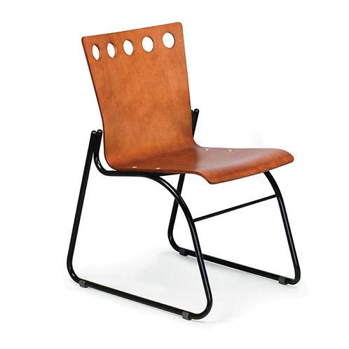 Golf Sled Base Chair