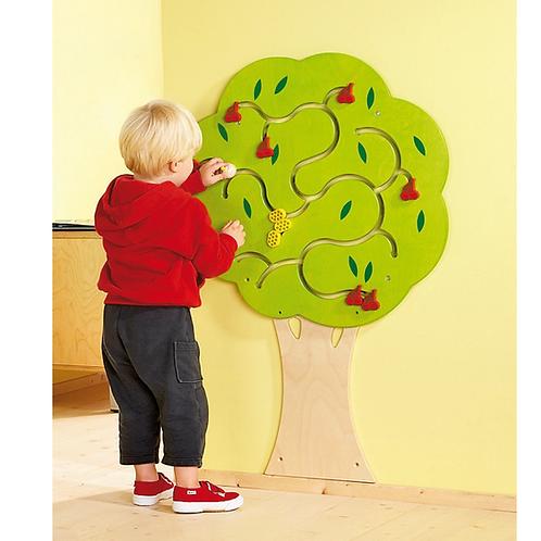Cherry Tree Interactive Wall Decor