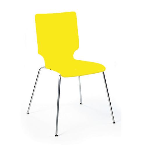 Camelia 4-Leg Chair