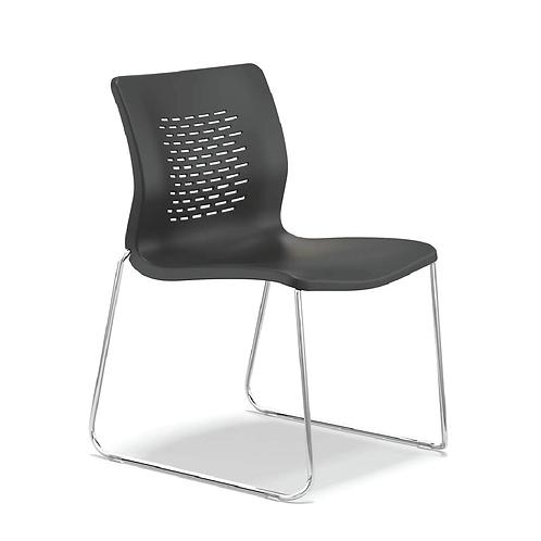 Intu Sled Base Chair