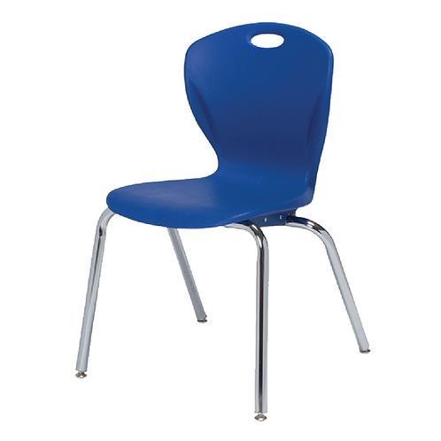 Discover 4-Leg Chair