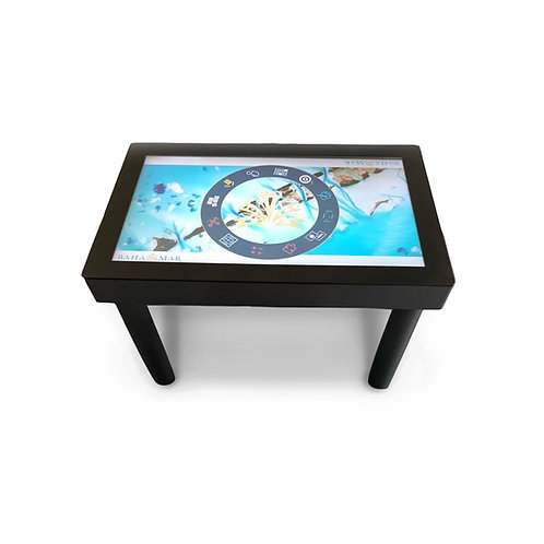 PLAY Electronic Touch Table
