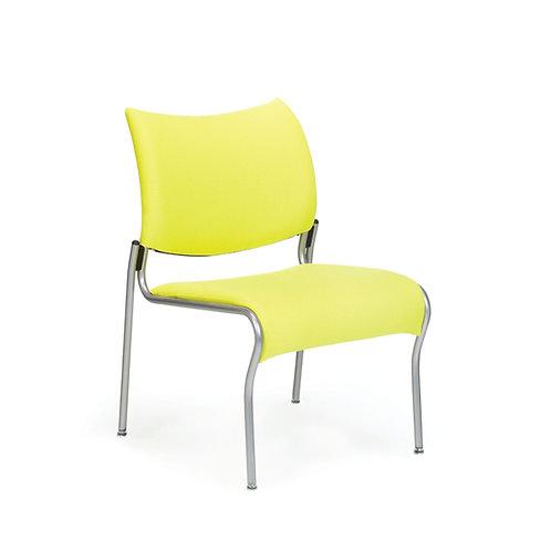 Cat 4-Leg Waiting Room Chair
