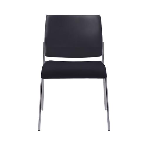 Tuck Upholstered 4-Leg Chair