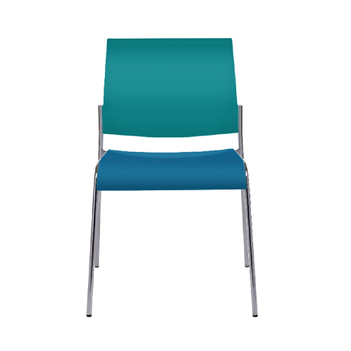 Tuck 4-Leg Chair