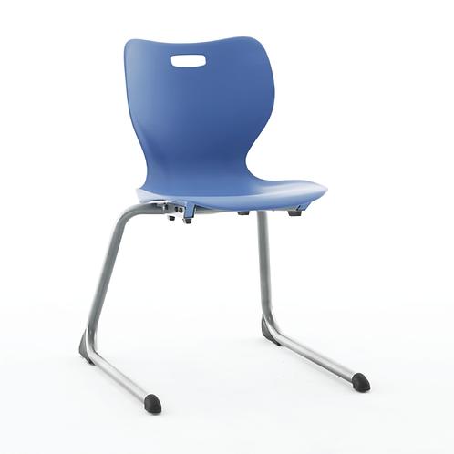 Alphabet Z-Chair