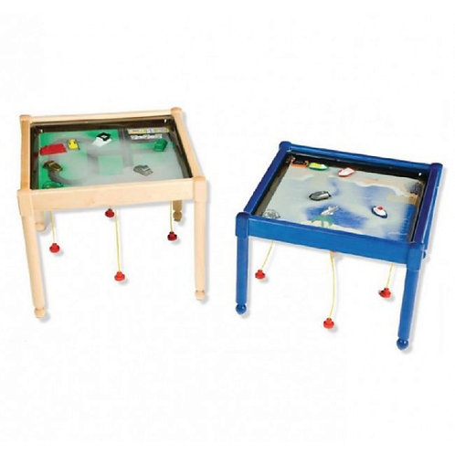 Square Magnetic Sand Table