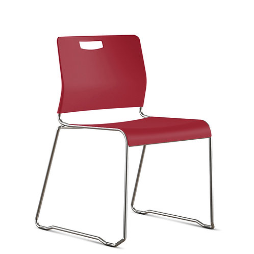 Kelley Sled Base Chair