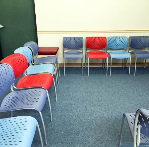 #79  The Hannah Armless Chair