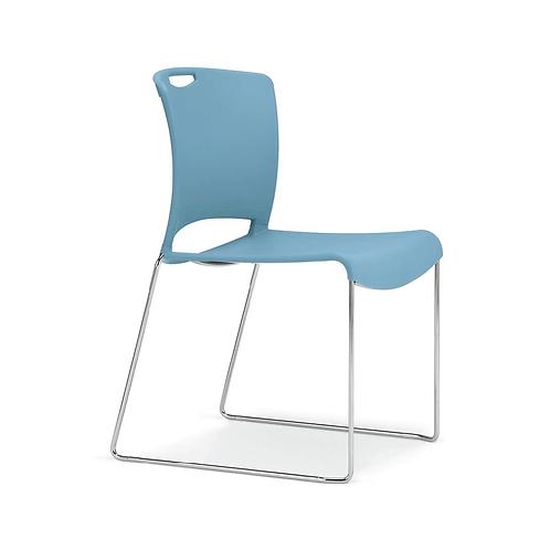 Quickstacker Sled Base Chair