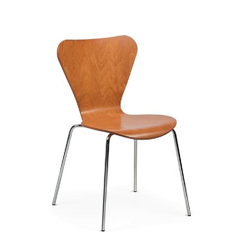 Clover 4-Leg Chair
