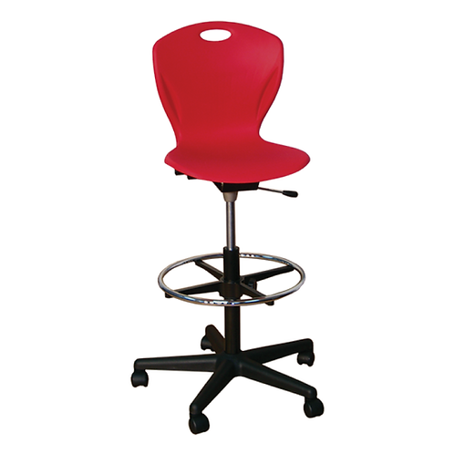 Discover Swivel Stool