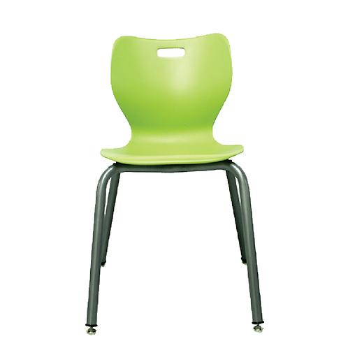 Alphabet 4-Leg Chair