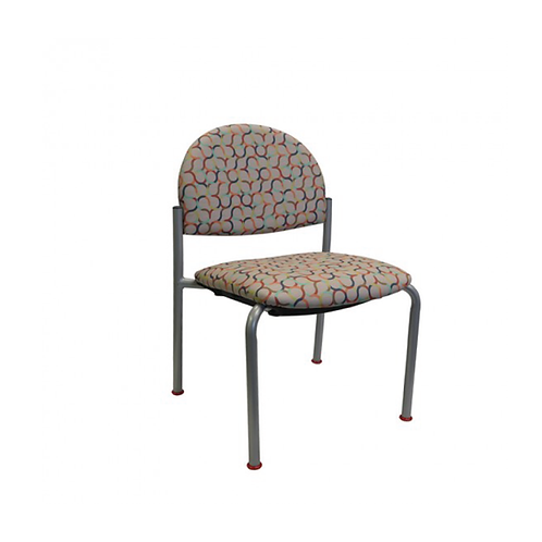 Bola Upholstered Children's Chair