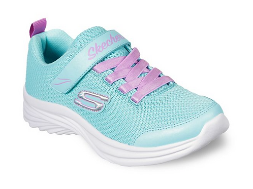 Little Girls Skechers Dreamer Dancer
