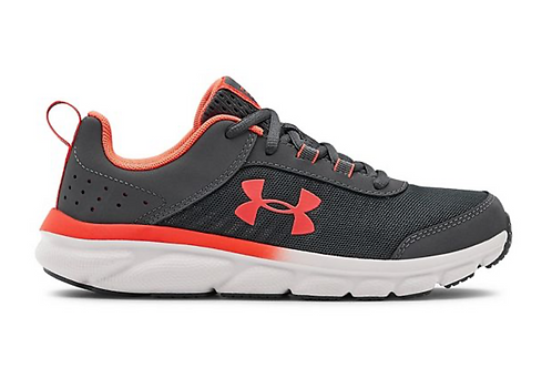 Big Boys Under Armour Shoes
