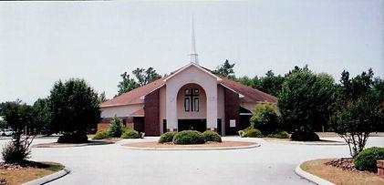 Pleasant Grove Missionaly Baptist Church