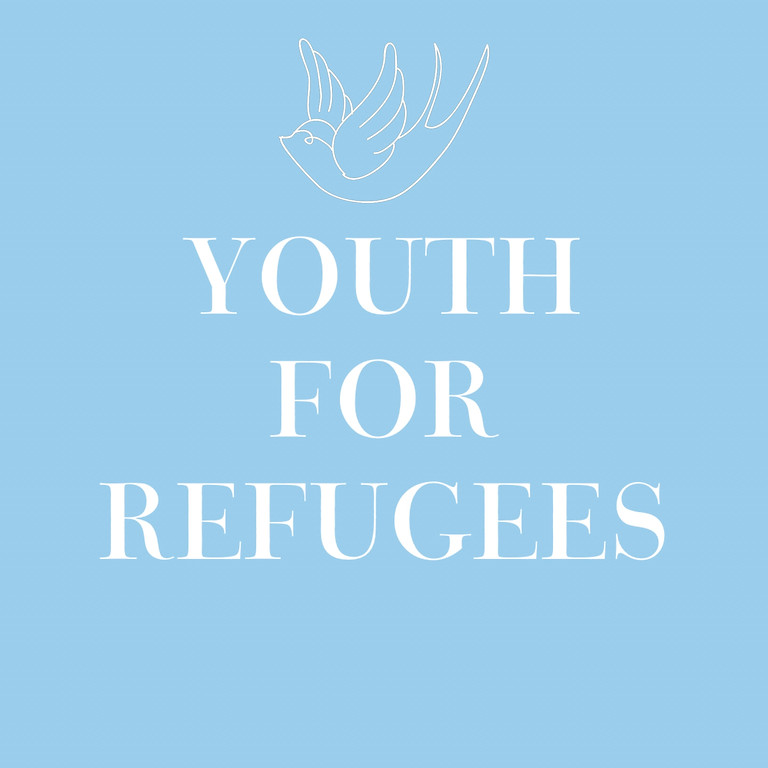 Youth for Refugees launch!