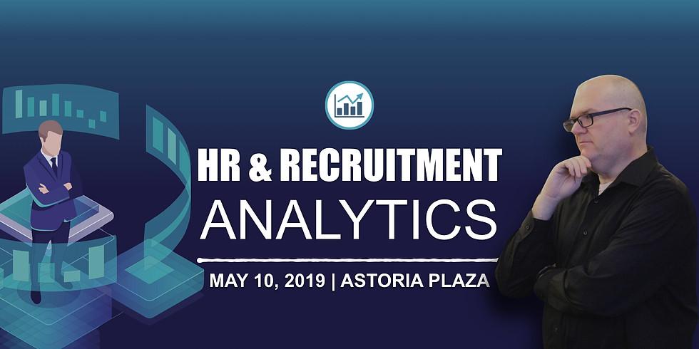 HR & Recruitment Analytics Training