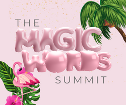 THE Magic words summit