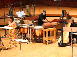SUMMER 2010: PERFORMANCES AT TANGLEWOOD MUSIC CENTER