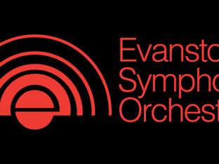 18/19 SEASON: EVANSTON SYMPHONY ORCHESTRA