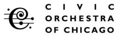 DEC/15: PERFORMANCES WITH THE CIVIC ORCHESTRA OF CHICAGO