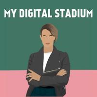 MDS Logo Instagram Story Highlight Cover