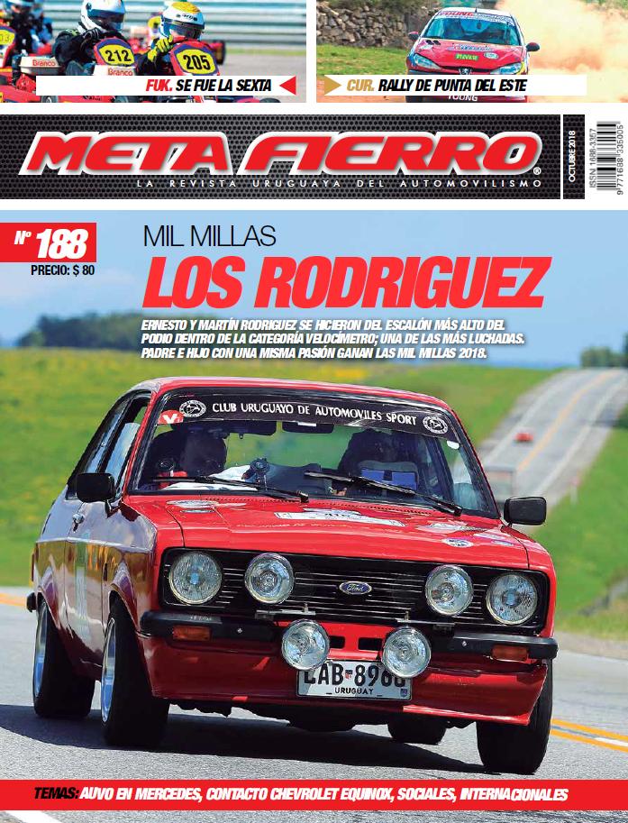 META FIERRO 188
