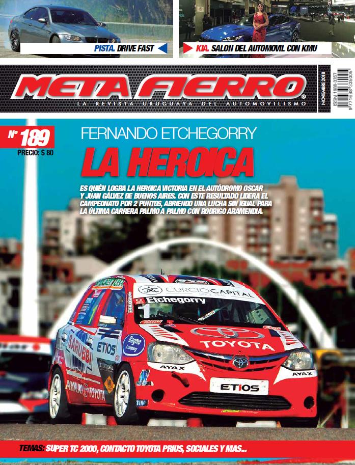 META FIERRO 189