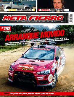 META FIERRO 192