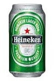 Heineken 355ml Cans in a 6 Pack