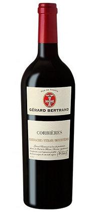 Gerard Bertrand 'Corbieres' GSM