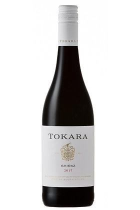 Tokara Shiraz