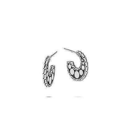 JOHN HARDY Dot Extra Small Hoop Earring