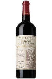 Mullan Road Cellars Red Blend