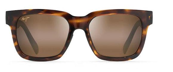 MAUI JIM MONGOOSE Polarized Classic Sunglasses