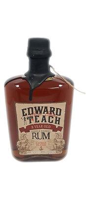 Edward Teach 8yr 750ml