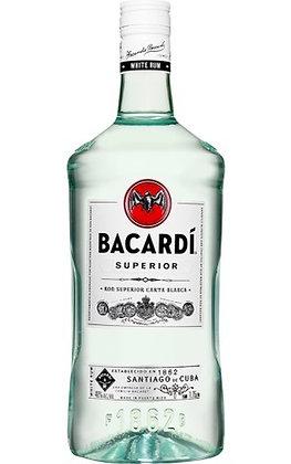 Bacardi Light 1.75L