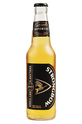 Strongbow Cider 330ml Bottles in a 6 Pack