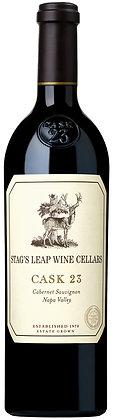Stag's Leap 'Cask 23' Cabernet Sauvignon