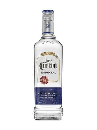Cuervo Silver 1L