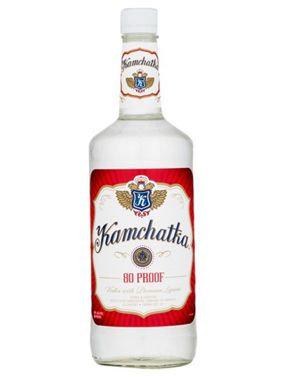 Kamchatka Vodka 750ml