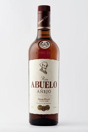Ron Abuelo Anejo 375ml