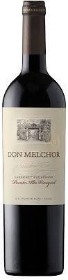 Don Melchor Cabernet Sauvignon