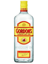 Gordons UK 94.6 Proof 750ml
