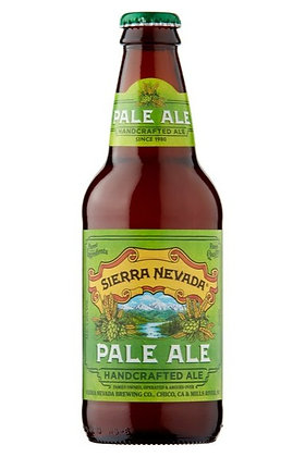 Sierra Nevada 355ml Bottles in a 6 Pack