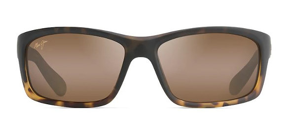 MAUI JIM KANAIO COAST Polarized Wrap Sunglasses